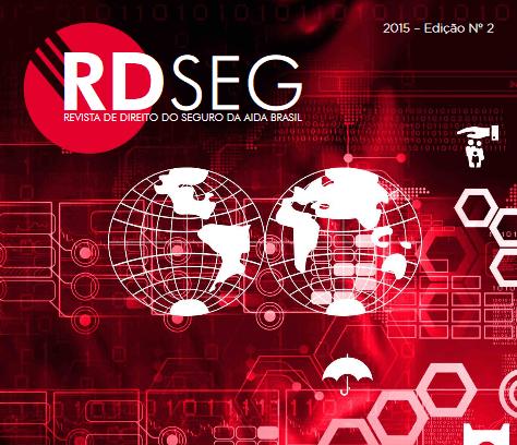 Read more about the article Revista de Direito do Seguro da AIDA Brasil – Edição 02