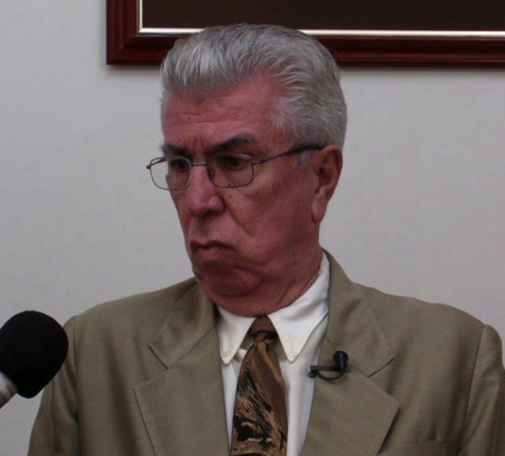 Dr. Flávio J. Portugal