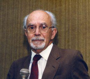 Dr. José Sollero Filho