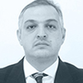 Dr. Márcio Alexandre Malfatti