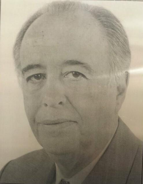 Dr. Sylvio Sacramento Fernandes