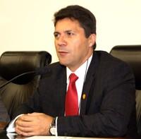 Dr. Washington Luís Bezerra da Silva