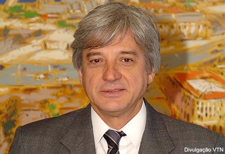 Dr. Luís Felipe Pellon