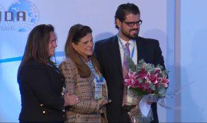 Prêmio AIDA – Solange Beatriz Palheiro Mendes