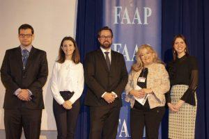 Seguros: Considerações Jurídicas e Oportunidades de Carreiras são temas de aula especial na FAAP