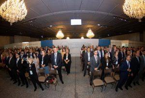 Primeiro dia de congresso da AIDA discute reforma da previdência e riscos cibernéticos
