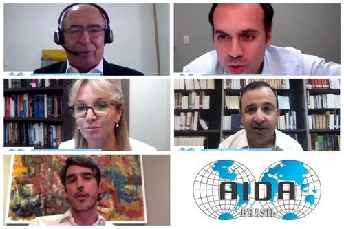 Read more about the article Amicus curiae e Conflito de competência