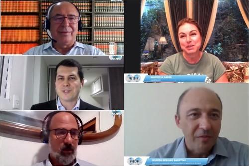 Read more about the article Cooperação judiciária internacional, Remessa Necessária e Honorários de Sucumbência