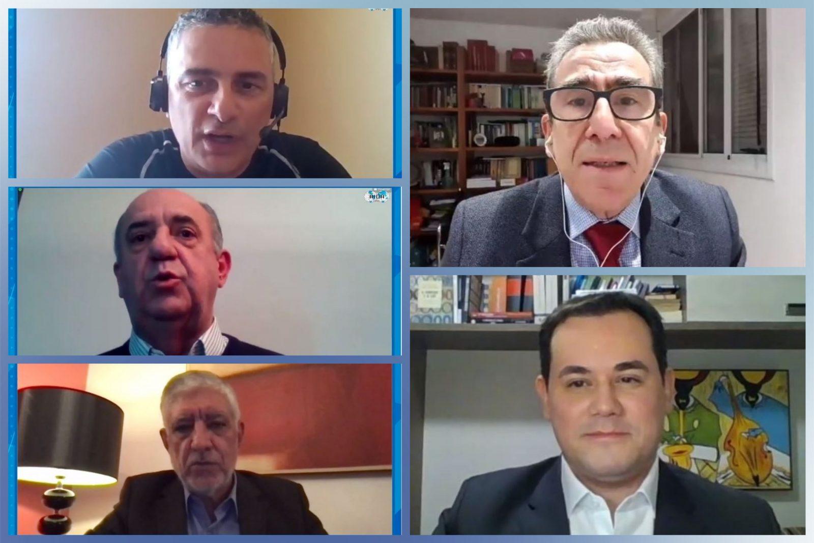 Read more about the article Veículos conectados é tema de debate na AIDA